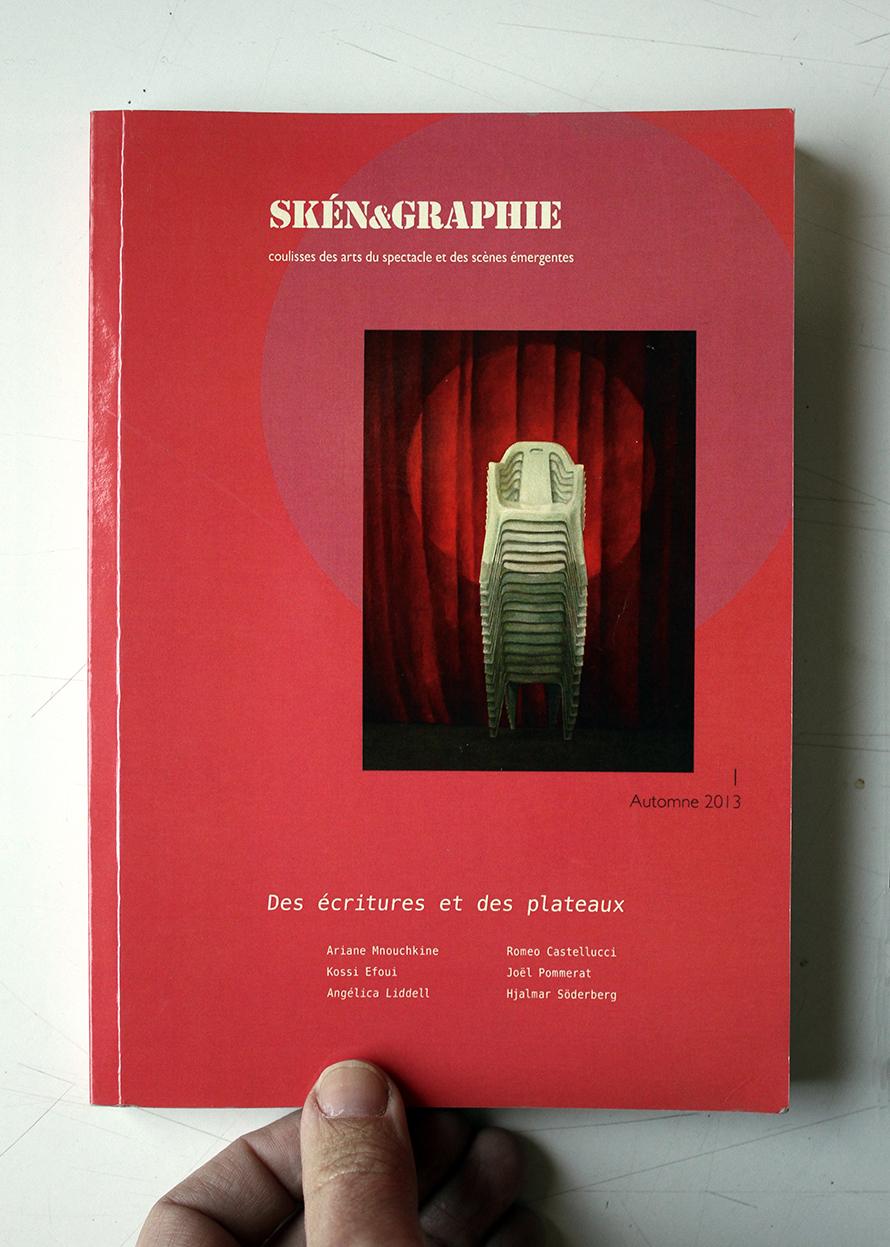 Skén & Graphie LIV